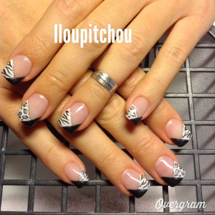 Best 25 deco d ongle ideas on pinterest ongles d 39 art - Idee d ongle ...
