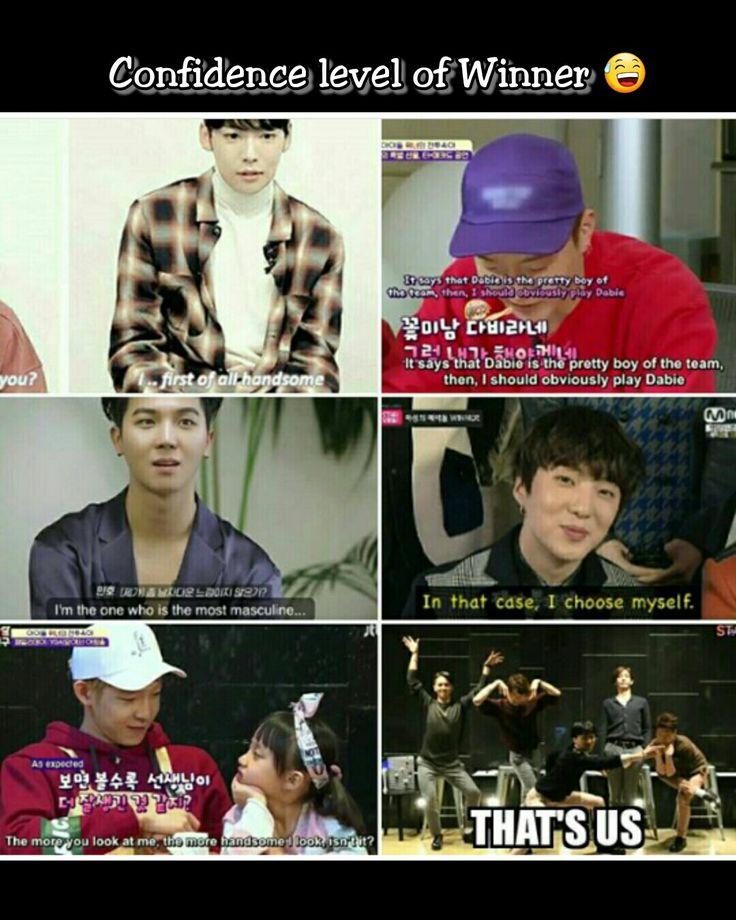 That's my boys  #winner #meme #songmino #namtaehyun #kimjinwoo #leeseunghoon #kangseungyoon