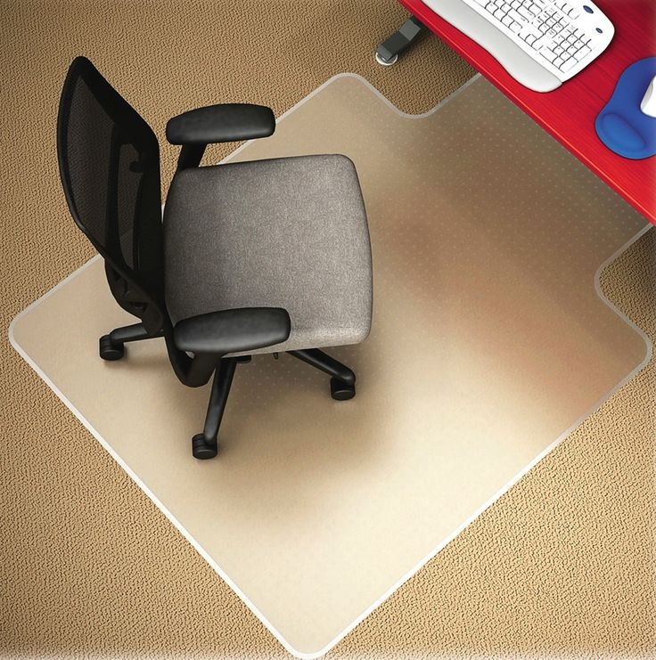 Carpet Cover Office Chair