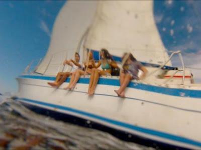 Κέρδισε μια κρουαζιέρα 7 ημερών με σκάφος στις Κυκλάδες | Κέρδισέ το Εύκολα