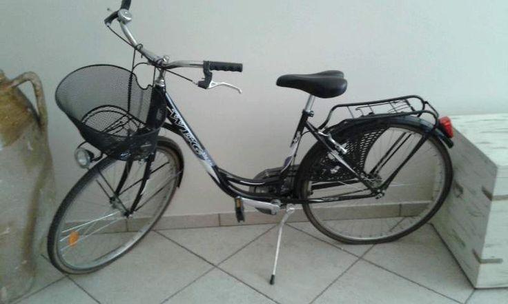 """City bike donna 28"""""""