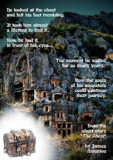 James Antoniou Official: Adult Fairytales Series 1: Read the Short Stories ...