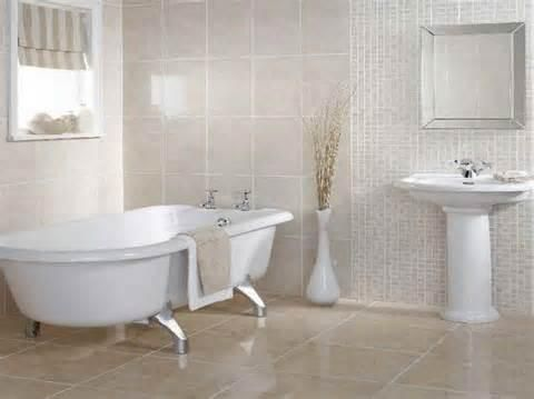 keeping the colour similar with a change of texture keeps the space interesting without losing any small bathroom tilesbathroom tile designsbathroom