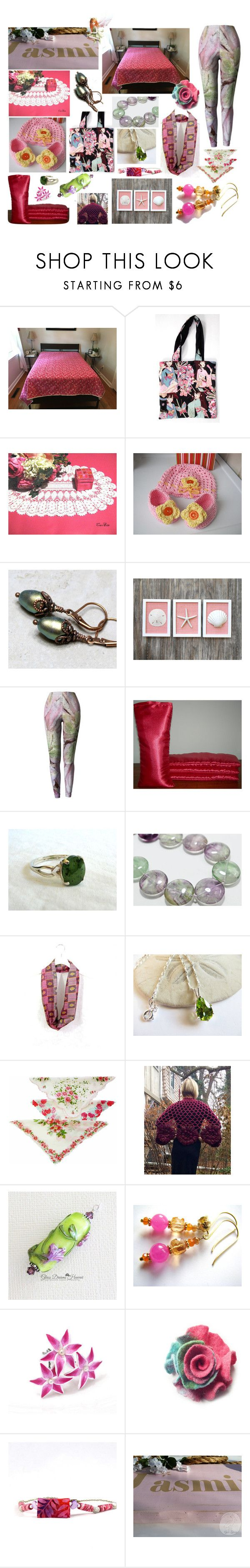 July Gift Ideas by belladonnasjoy on Polyvore featuring Cadeau, modern, rustic and vintage