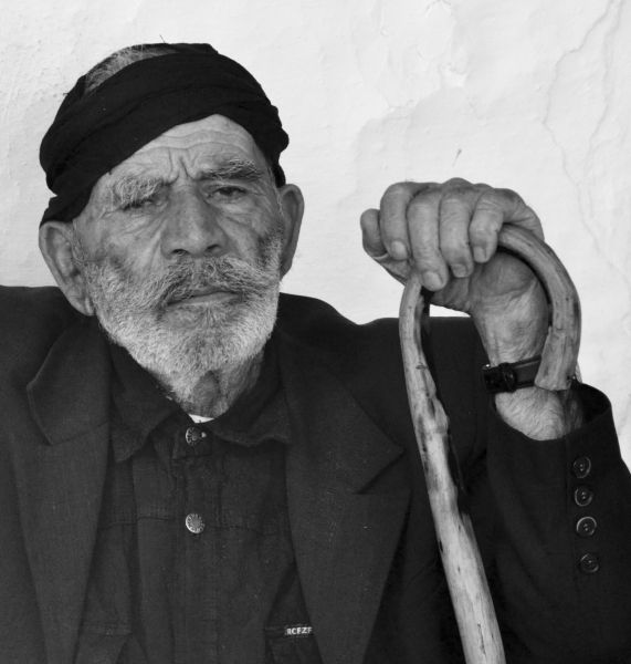Man from Crete