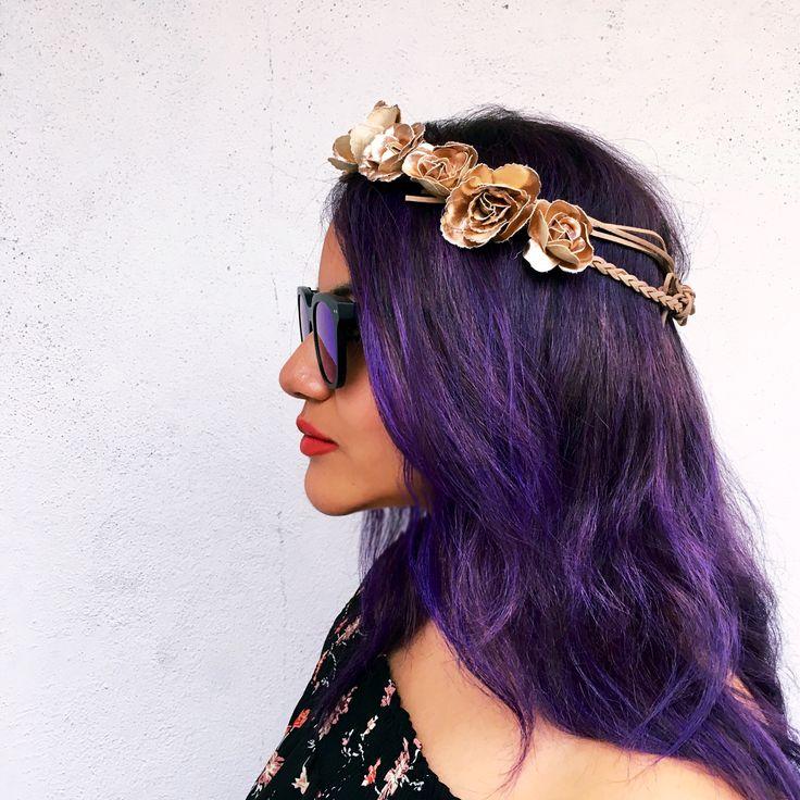 Mermaid Hair The Boho Socialite