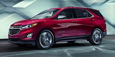 For Sale 2018 Chevrolet Equinox FWD 4dr Premier w/1LZ - $37,295