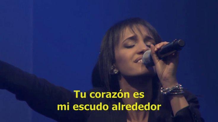 """He Caminado Sobre el Mar - Su Presencia (Disco """"Vive En Mi"""" 2015 - Su Pr..."""