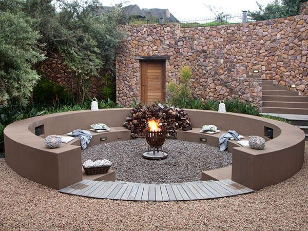 Boma Firepit The Great Outdoors David Pinterest