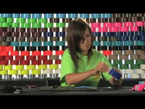 How to make a Duck Tape belt https://www.youtube.com/watch?v=bWjeSkVpHnM&list=PL8660AF21DAC6BB7C&index=2&feature=plpp_video&utm_campaign=dt-crafts&utm_medium=social&utm_source=pinterest.com&utm_content=duct-tape-craft-videos