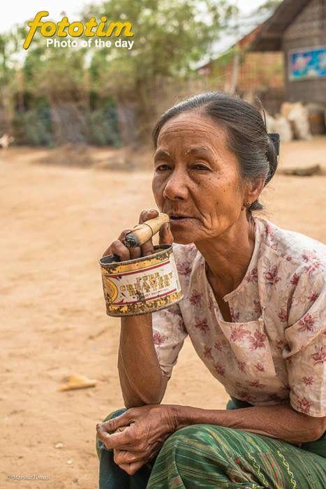 Reportage Birmania
