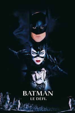 1992 Batman le défi