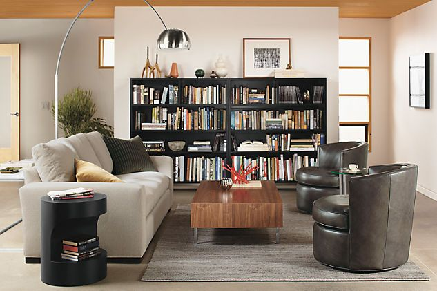 18 best images about modern swivel chairs on pinterest - Best swivel chairs for living room ...