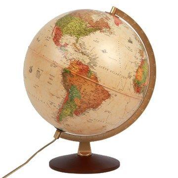 Les 25 meilleures id es de la cat gorie globe lumineux sur for Globe lumineux exterieur