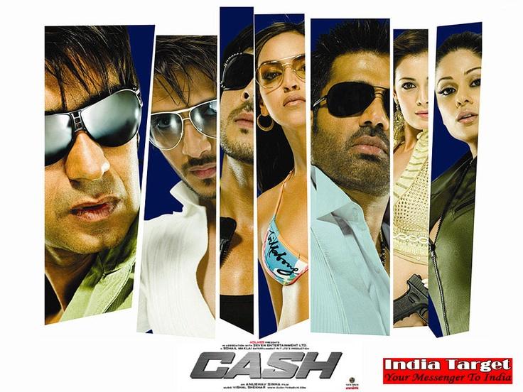 Zayed Khan Cash