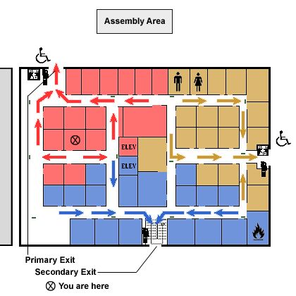 11 best Building Codes and Specs images on Pinterest Building - evacuation plan templates
