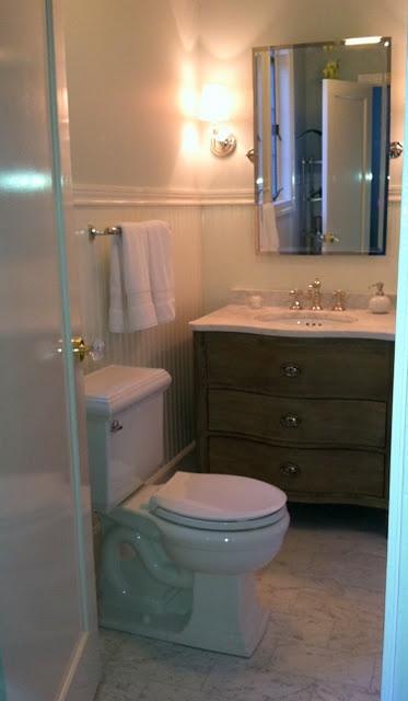 Bathroom Remodels With Beadboard 74 best bathroom remodel ideas images on pinterest | bathroom