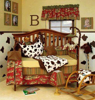 Custom Nursery Art by Kimberly: Tuesday's Top 5 - Baby Boy Rooms