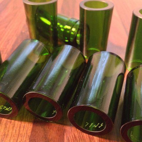 emerald green guitar slide new southern glass bottleneck guitar slide pinterest products. Black Bedroom Furniture Sets. Home Design Ideas