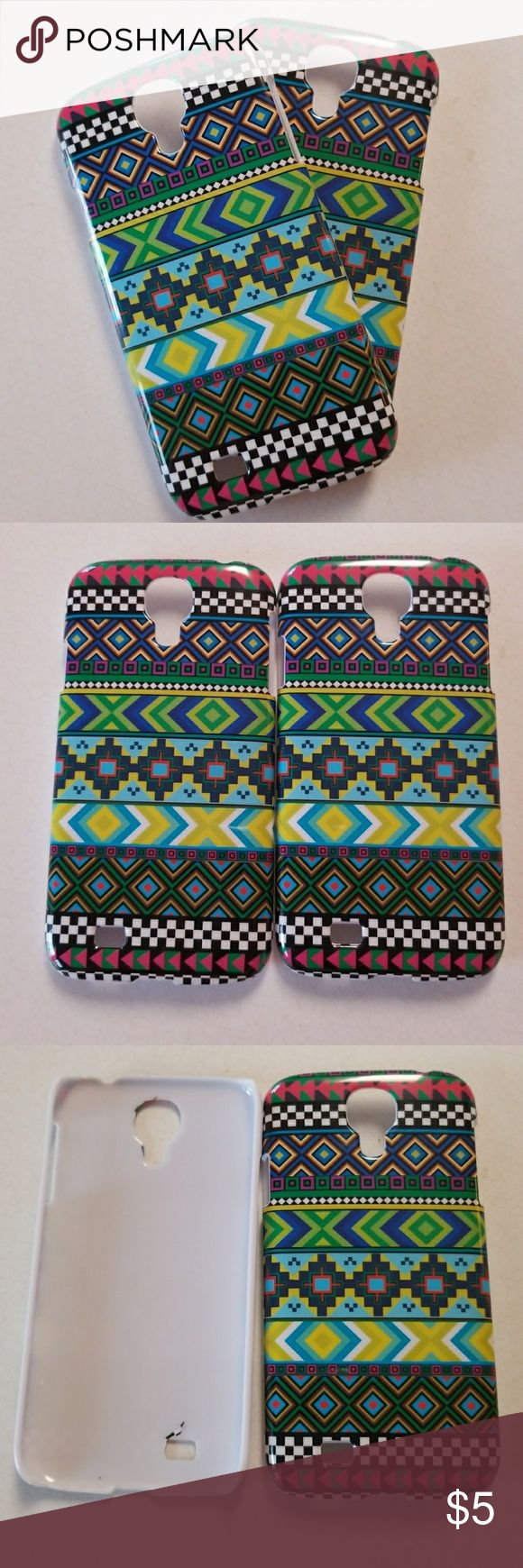 Samsung Galazy S4 Case Tribal print Accessories Phone Cases