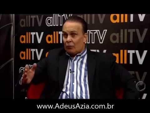 Dr Lair Ribeiro fala sobre o uso do Omeprazol - YouTube