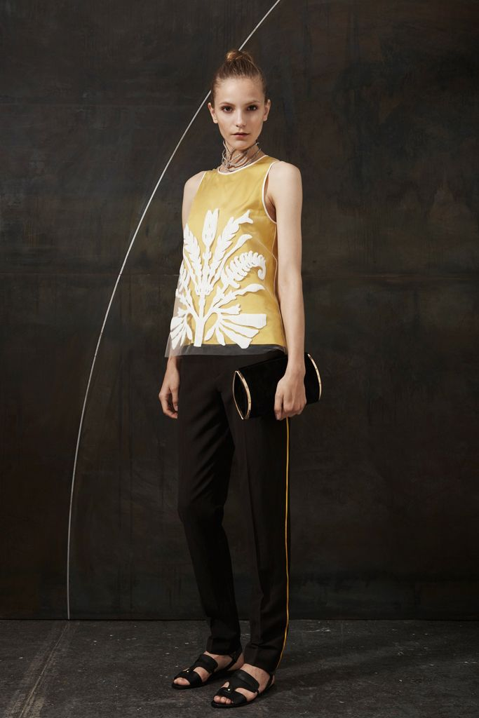 Maiyet - Resort 2013 - Look 16