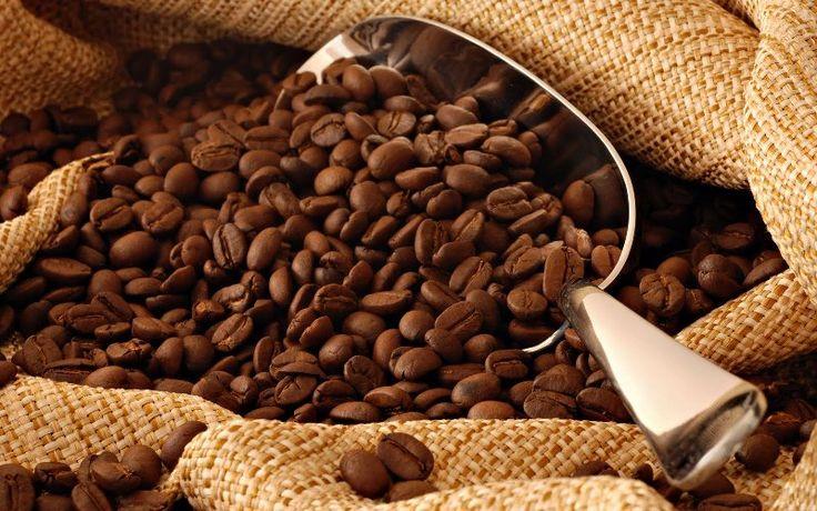 MERCADOS café
