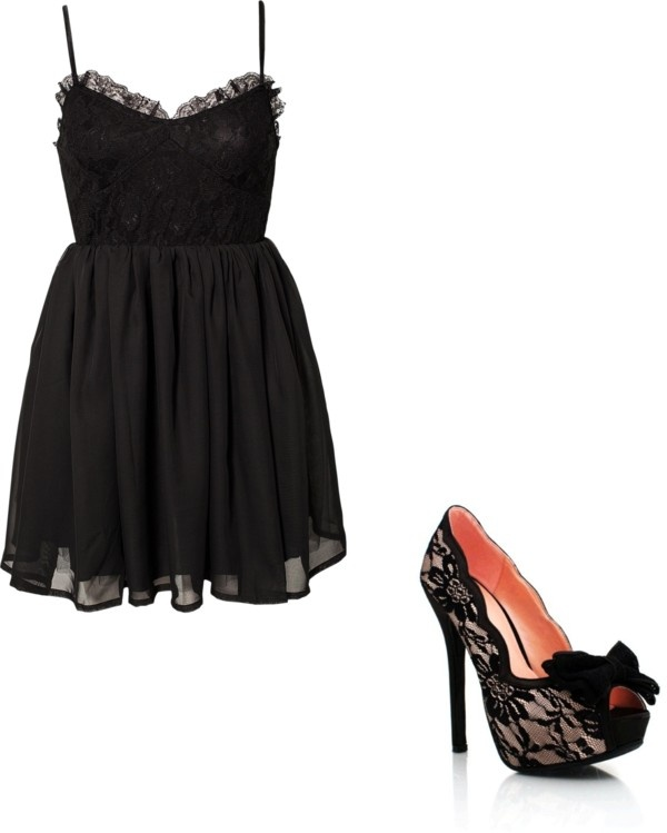 """dance"" by danielle-bradbury on Polyvore"