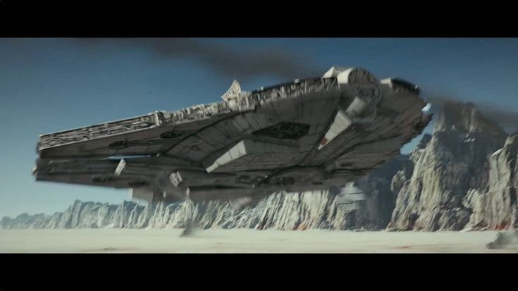 Brand new trailer for #StarWars #TheLastJedi with the #VFX made by #ILM, #OneOfUs and #BlindLTD: http://www.artofvfx.com/star-wars-the-last-jedi/