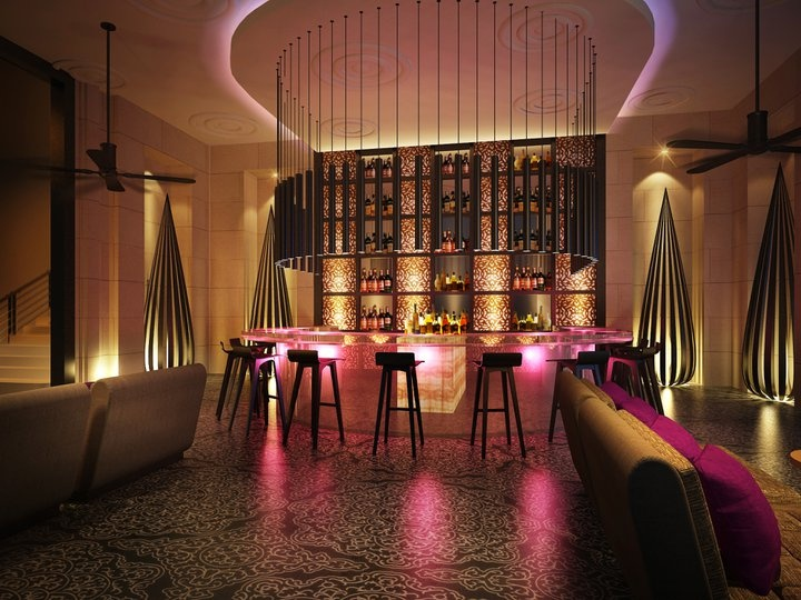 Sakala Bali, welcome bar  http://celebrasianmedia.com/2012/04/27/savour-sakala/