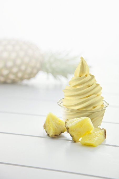 Pineapple Dole Whip Soft Serve Ice Cream Mix (Large 4.4 Pound Bag) - Authentic Dolewhip Same As Found in Disneyland and Hawaii: Amazon.com: Grocery & Gourmet Food