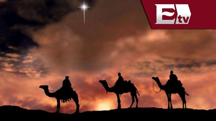 Los Reyes Magos, origen de la celebración / Comunidad con Jazmin Jalil
