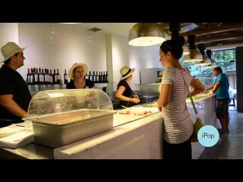 Μάγειρες: ένα εστιατόριο με κοινωνική ευαισθησία - http://ipop.gr/themata/vgainw/magires-ena-estiatorio-kinoniki-evesthisia/