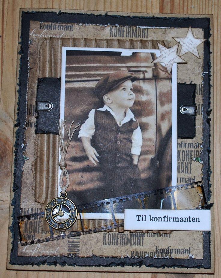 """I added """"Sissels dall og dill: Konfirmasjon gutt"""" to an #inlinkz linkup!http://sisselsdallogdill.blogspot.no/2015/04/konfirmasjon-gutt.html"""