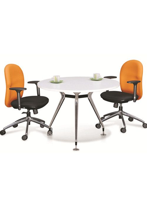 AERAS Round Small Meeting Table