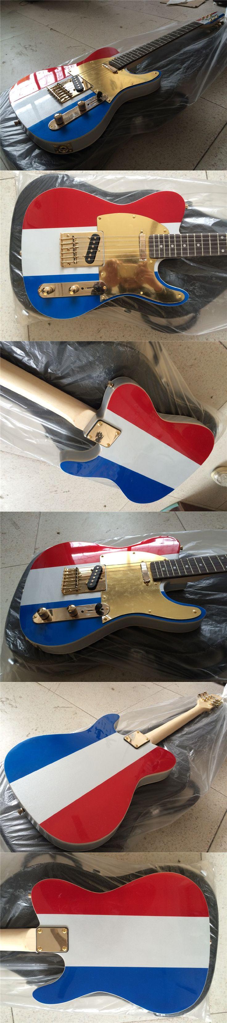 Electric guitar 2016 NEW TL guitar 3 color electric guitar guitar in china