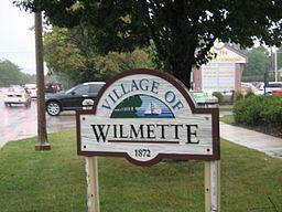 wilmette illinois   Wilmette, Illinois - Wikipedia, the free encyclopedia