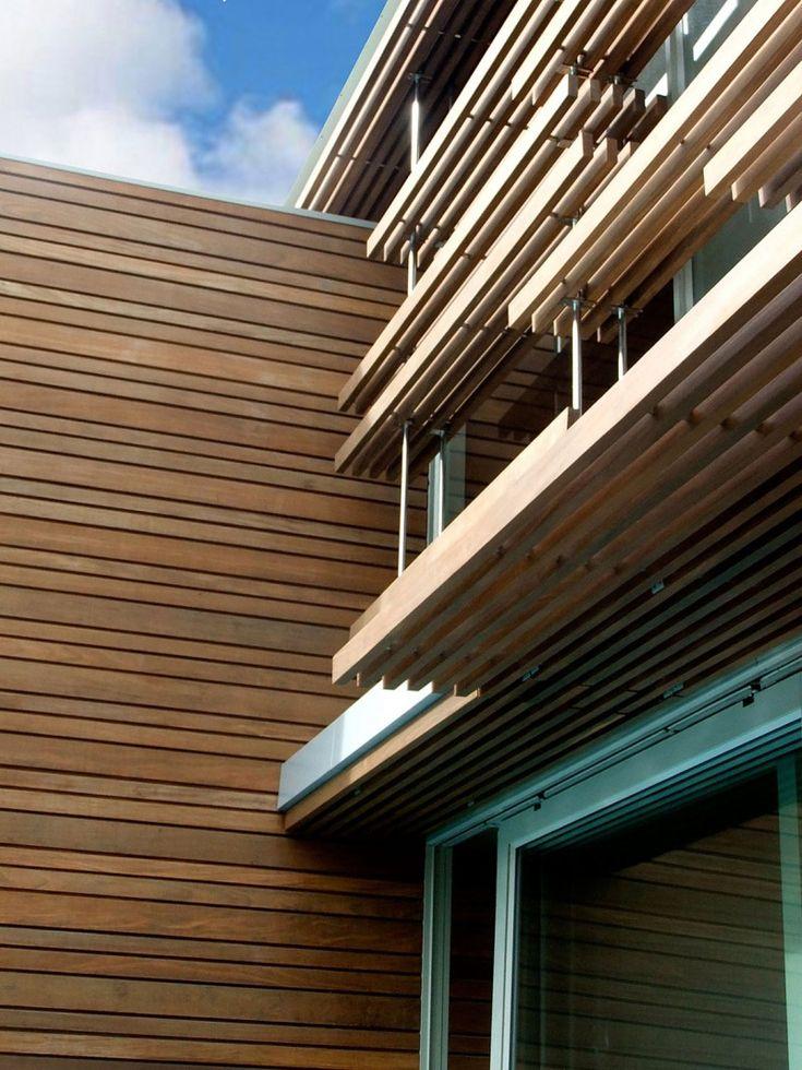 27 best FACHADA MADERA images on Pinterest Wooden houses, Facades - fachada madera