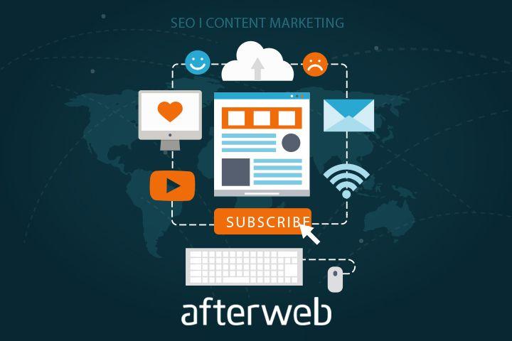 Zastanawiacie się jak wykorzystać SEO i Content marketing? Sprawdźcie dlaczego warto połączyć te działania: https://afterweb.pl/seo/seo-i-content-marketing-polaczenie-niezbedne-do-sukcesu-w-wyszukiwarce-google/