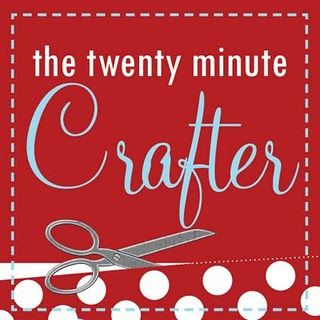SO MANY cute, easy, and quick crafty ideas.Quick Crafty, Canvas Photos, Crafts Ideas, Photos Canvas, 20 Minute, Quick Crafts, Felt Flower, Crafty Ideas, Minute Crafter