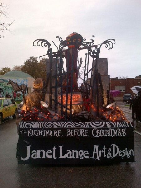 17 Halloween Scary Parade Float Ideas Top Ideas