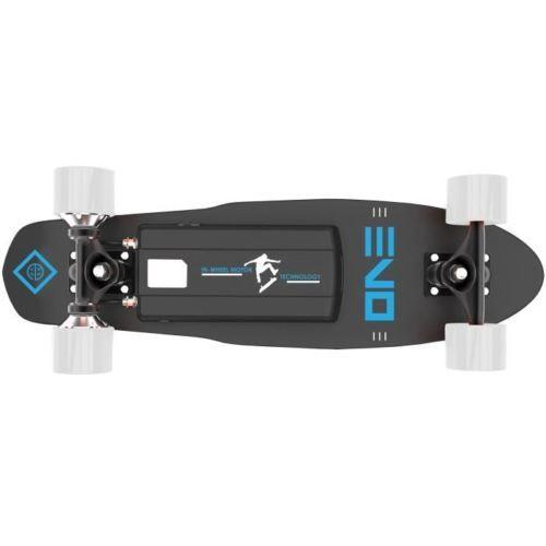 Charmant REVoe Evo Skate | Trottu0027nu0027Shop