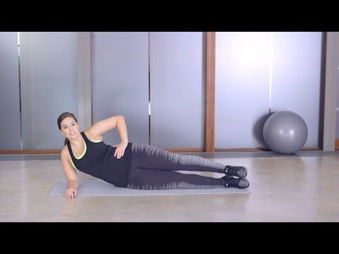 Curvy Fit Club with Ashley Graham – Part 2 | NET-A-PORTER.COM - body resistance workouts