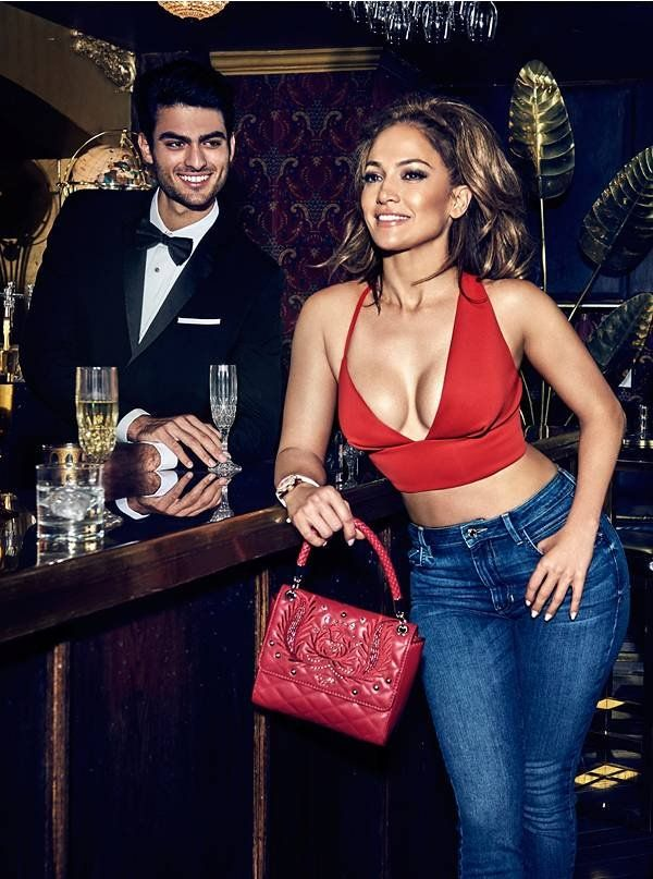 60ec9dca3c4  GUESSGirl  jlo in the  guess +  marciano Spring  18 Campaign photographed  by  tatianagigi  JLoxGUESS