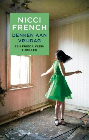 Denken aan vrijdag | Nicci French