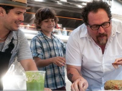 The 13 Best Movie Chefs, Ranked