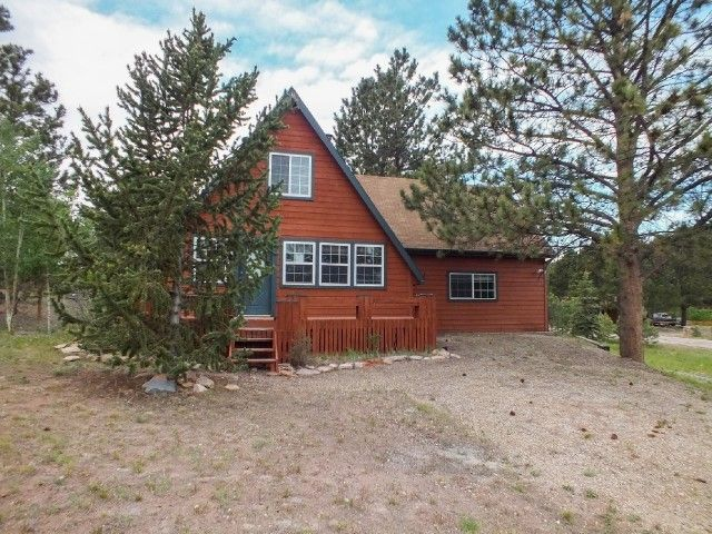 Woodland Park Colorado REO Homes Foreclosures In Search For Properties And Bank Owned Your State
