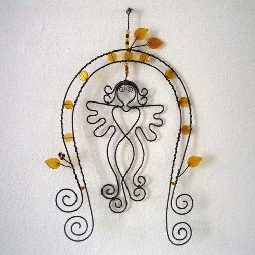 Andělka Medová