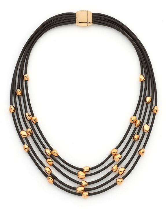 pesavento necklace – ALEXANDRIDIS - gallery ΚΑΠΠΑ