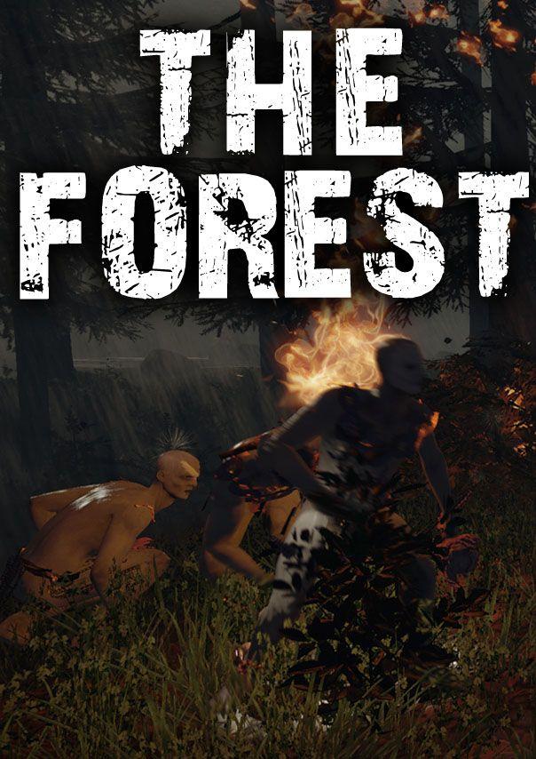 Risultati immagini per the forest pc